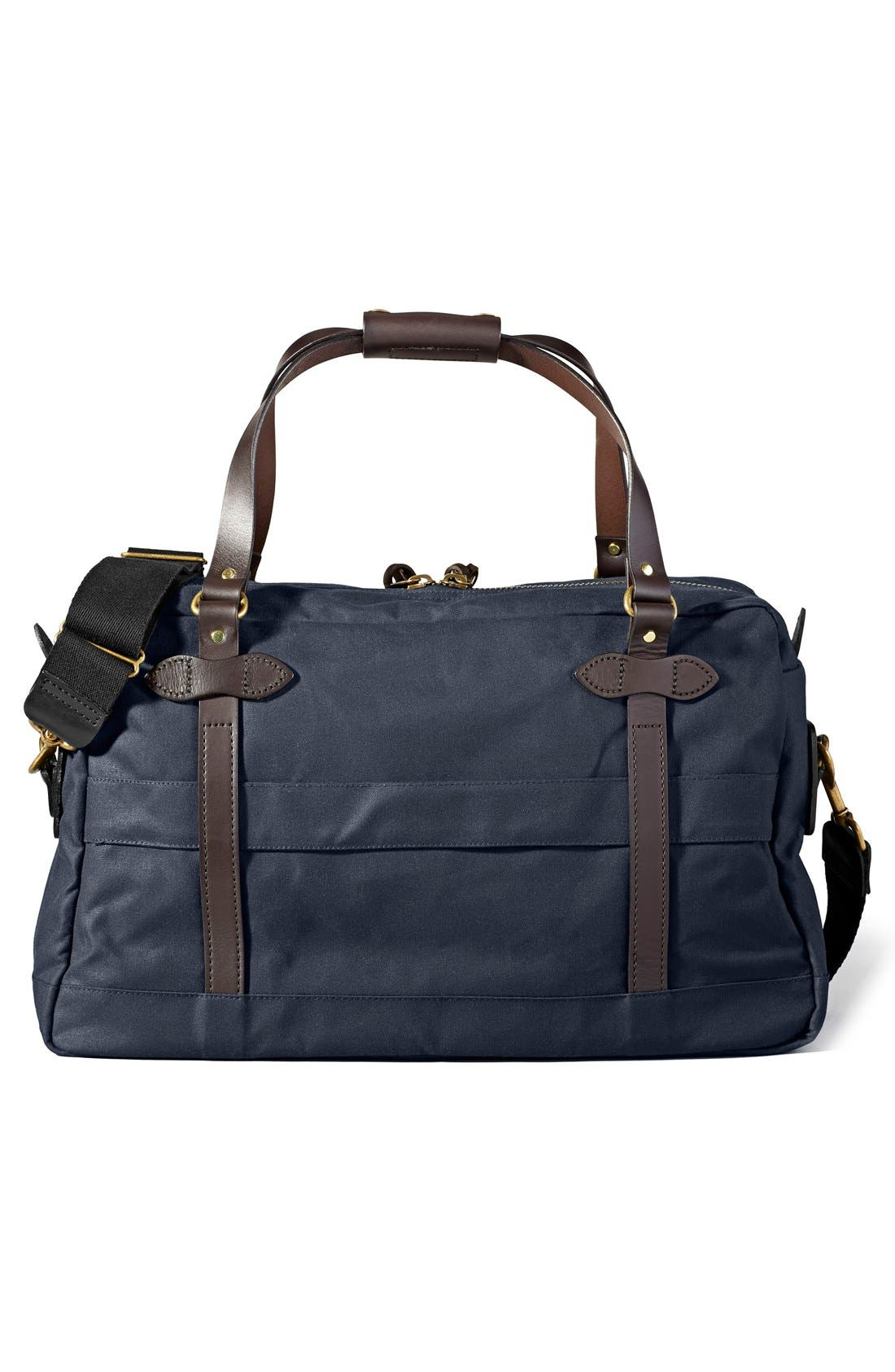 '48-Hour' Duffel Bag,                             Alternate thumbnail 2, color,                             Navy