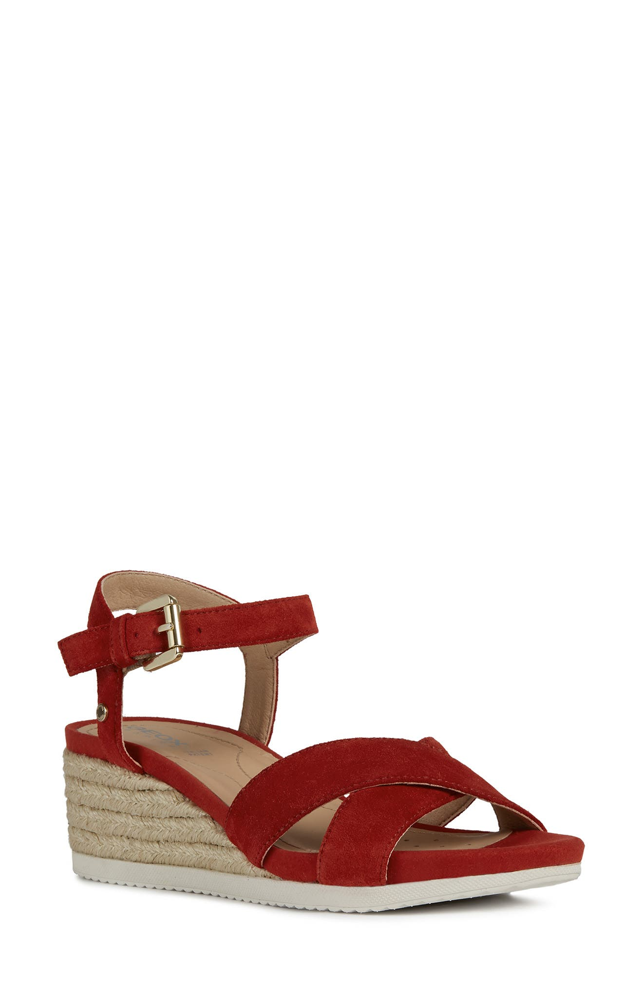 Geox B Sandal Nicely Tong Fille