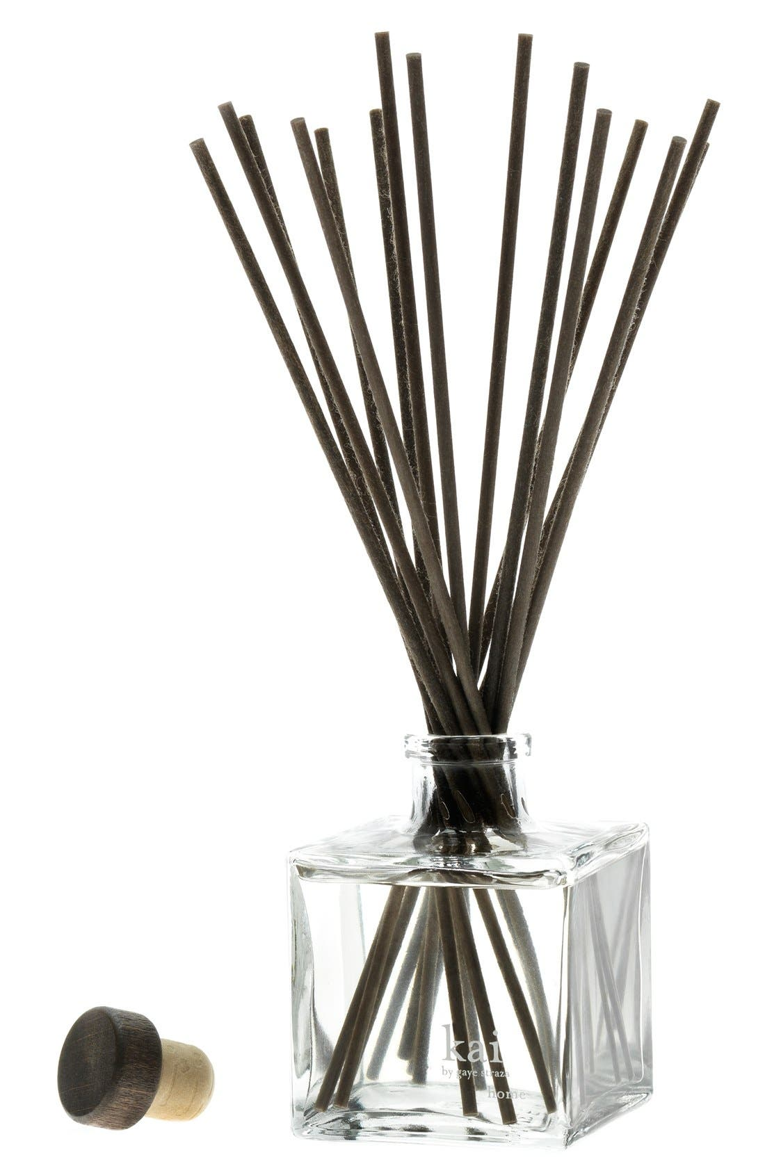 Home Reed Diffuser,                             Main thumbnail 1, color,                             No Color