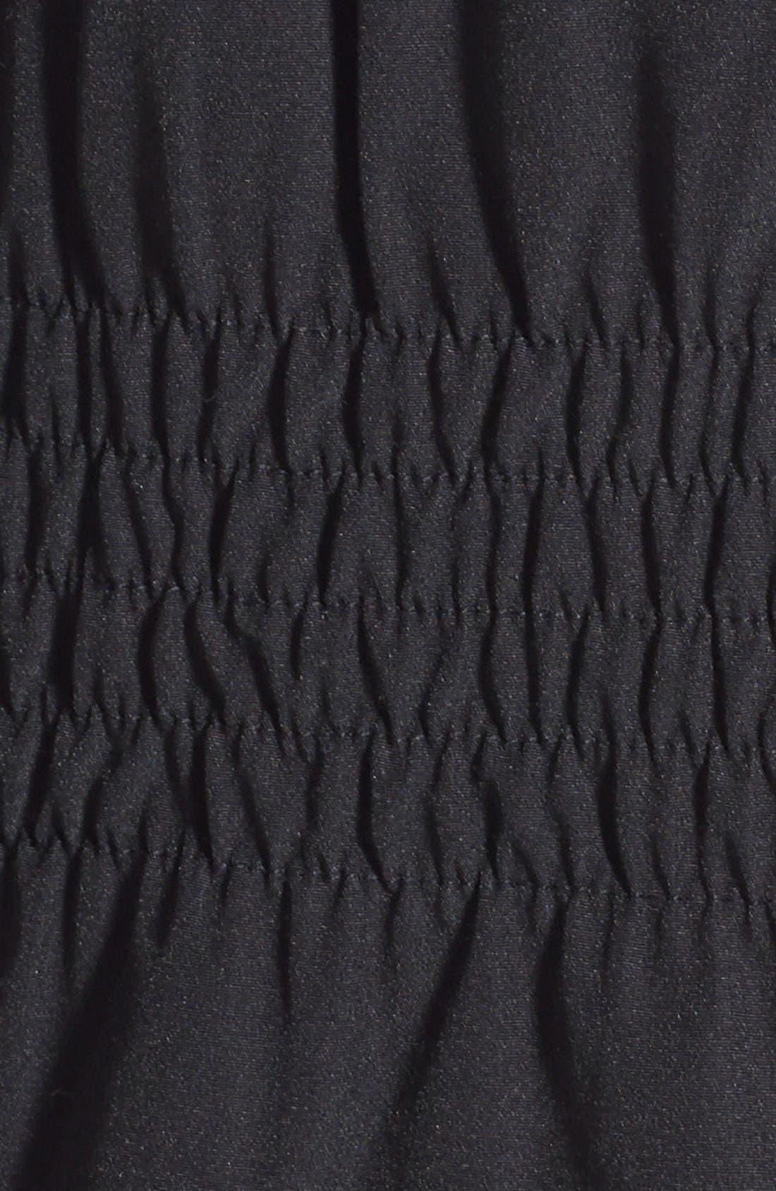 Alternate Image 3  - MICHAEL Michael Kors 'Expedition' Faux Fur Trim Down & Feather Fill Parka
