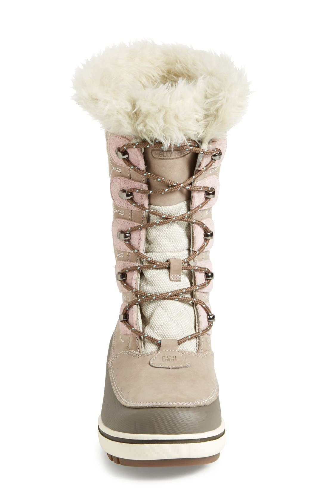 Alternate Image 3  - Helly Hansen 'Garibaldi' Waterproof Snow Boot (Women)