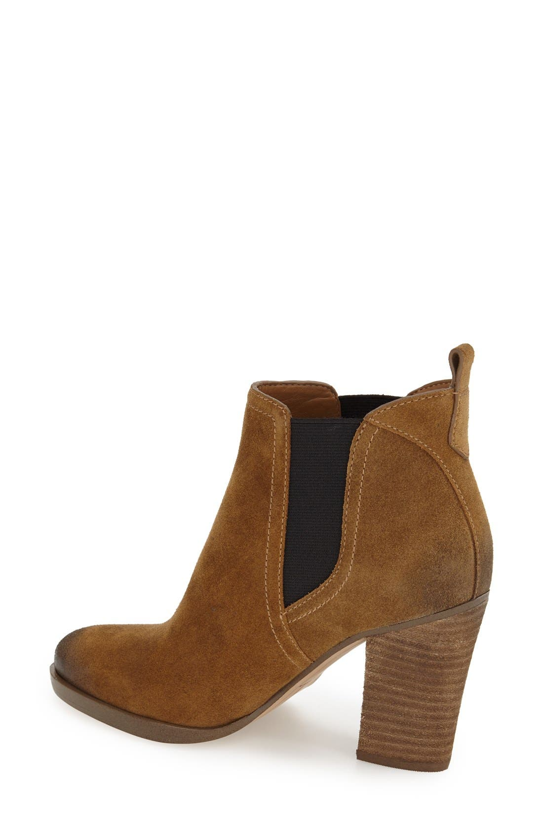 Alternate Image 2  - Marc Fisher LTD 'Mallory' Chelsea Boot (Women)