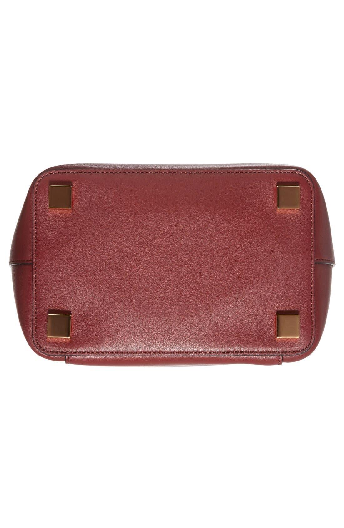 Alternate Image 6  - Michael Kors 'Medium Miranda' Bucket Bag
