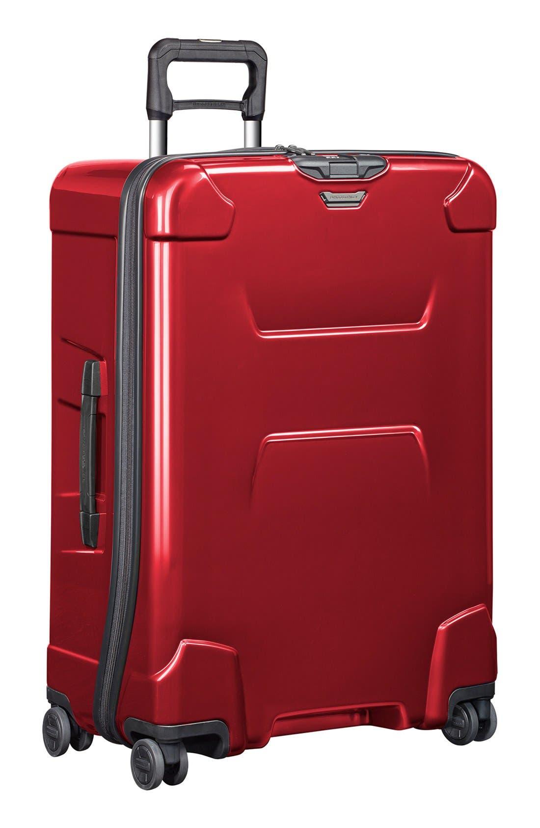 Briggs & Riley 'Torq' LargeWheeled Packing Case