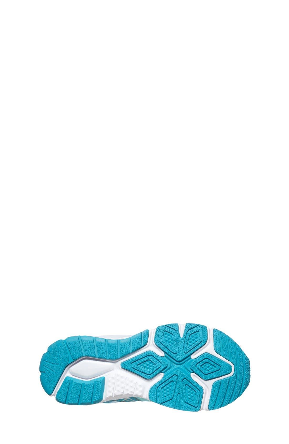 '200 Rush Vazee' Athletic Shoe,                             Alternate thumbnail 4, color,                             Sea Glass