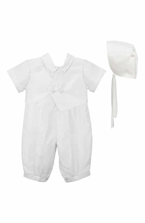 02815d4c85f2 Baby Boy Rompers   One-Pieces  Woven