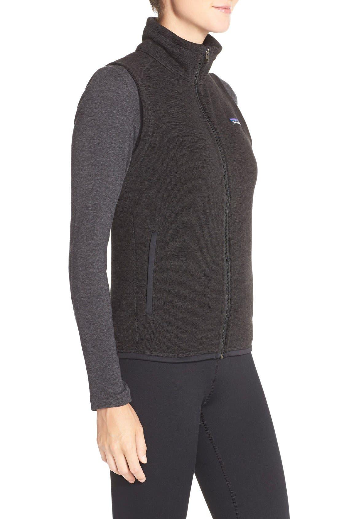Alternate Image 3  - Patagonia Better Sweater Vest