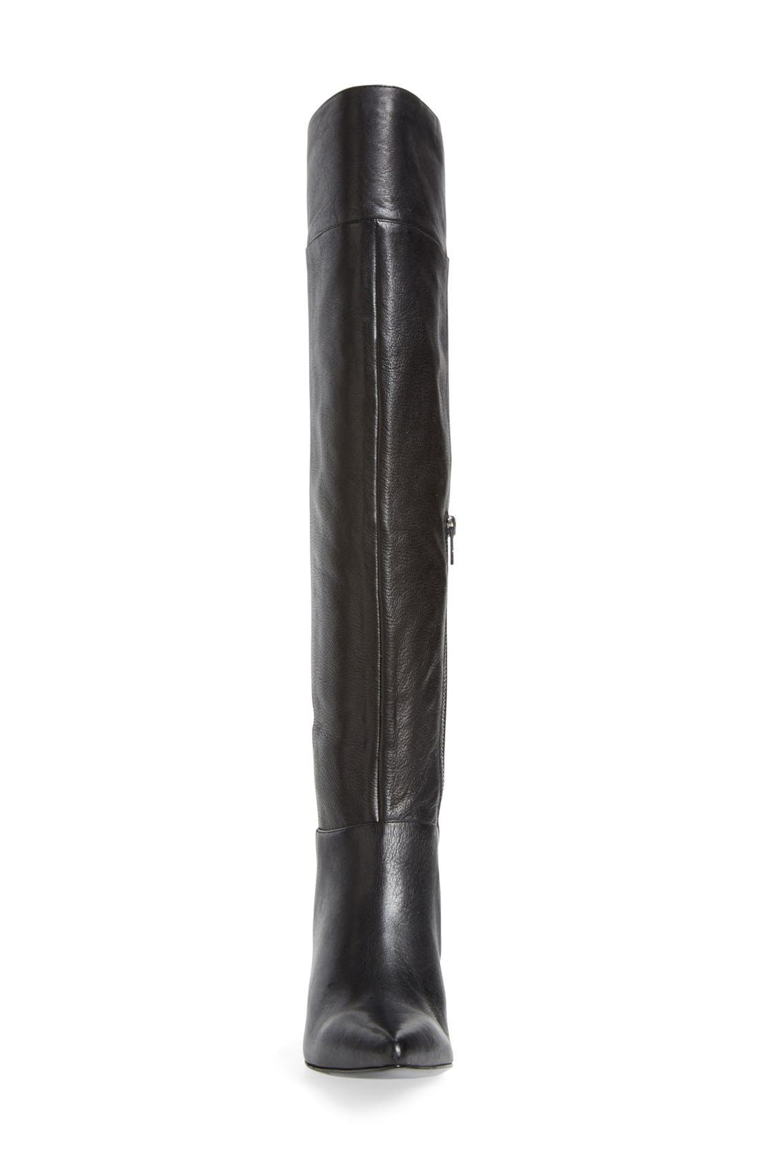 Alternate Image 3  - Calvin Klein 'Clancey' Over the Knee Boot (Women)