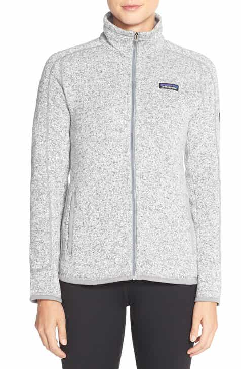 Patagonia Better Sweater Fleece Jacket by PATAGONIA