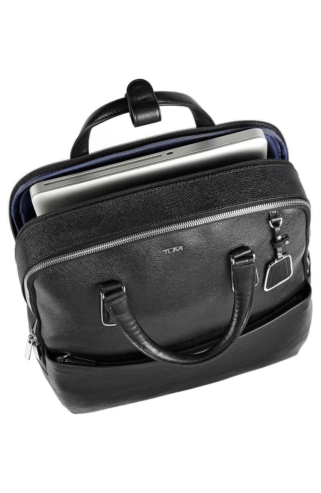 Alternate Image 5  - Tumi Sinclair -Olivia Convertible Backpack