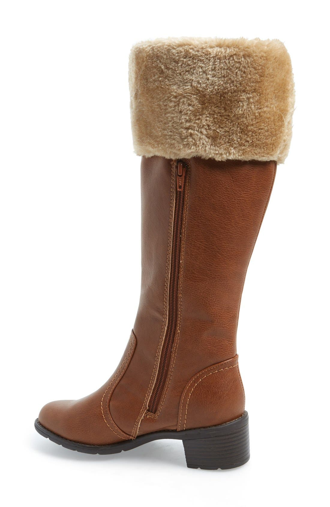 Alternate Image 2  - Softspots'Campbell' Tall Boot (Women)