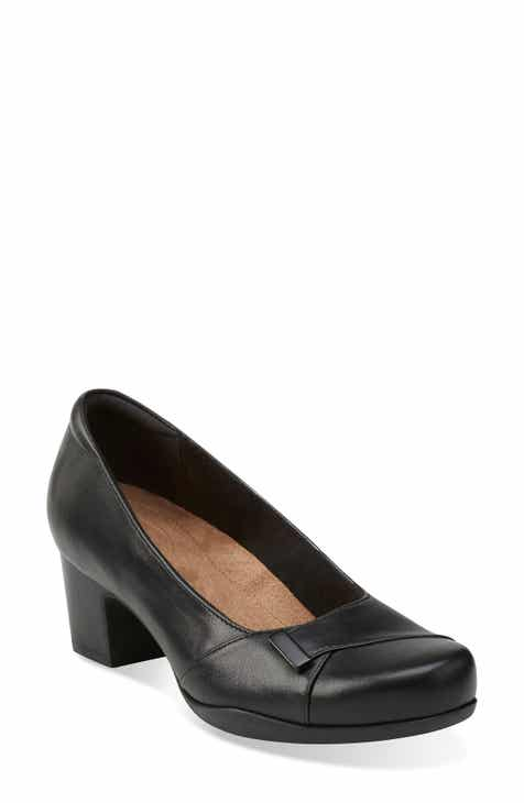 de2512c946cf Clarks®  Rosalyn Belle  Pump (Women)