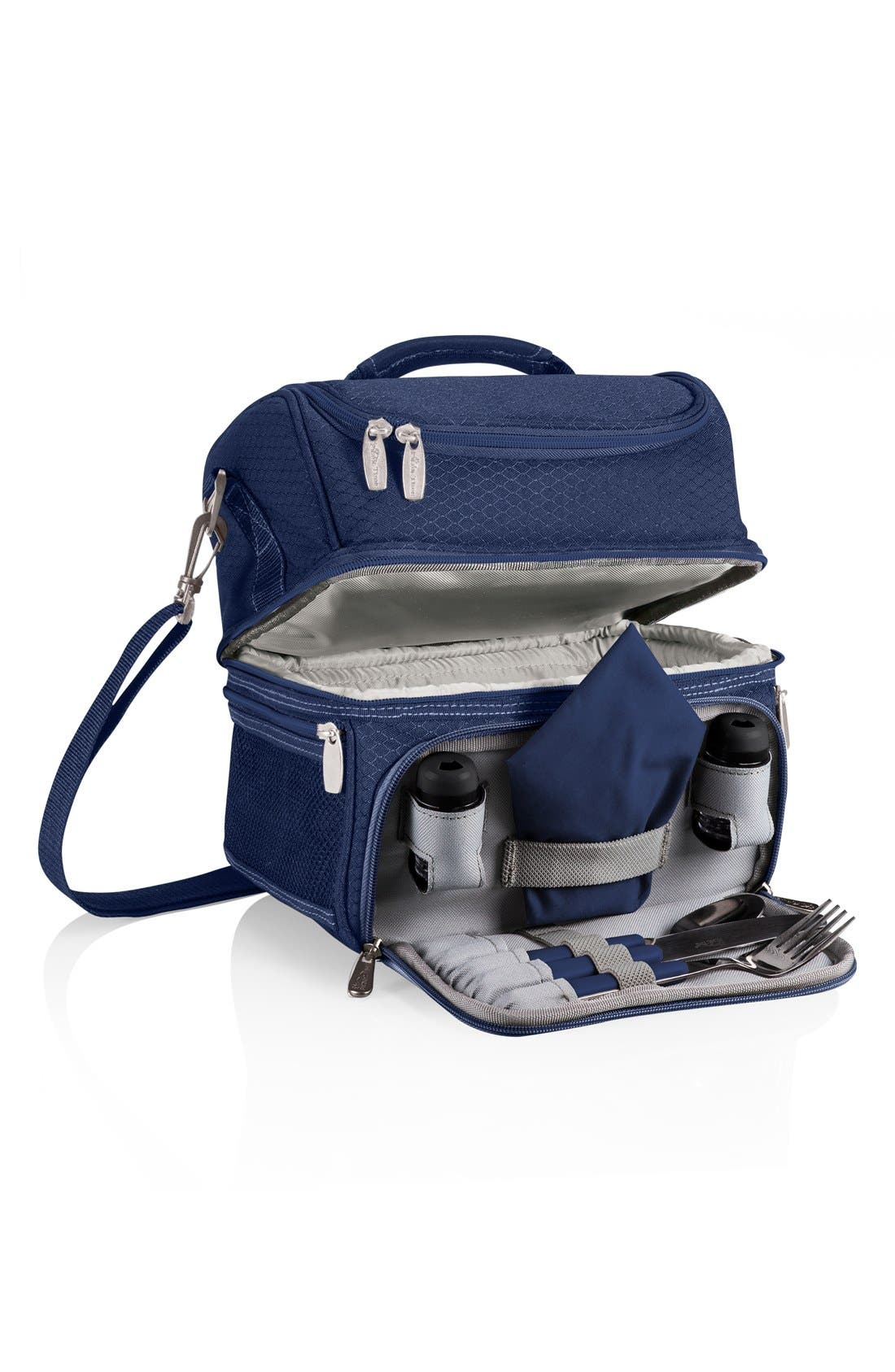 Main Image - Picnic Time Pranzo Insulated Lunch Tote