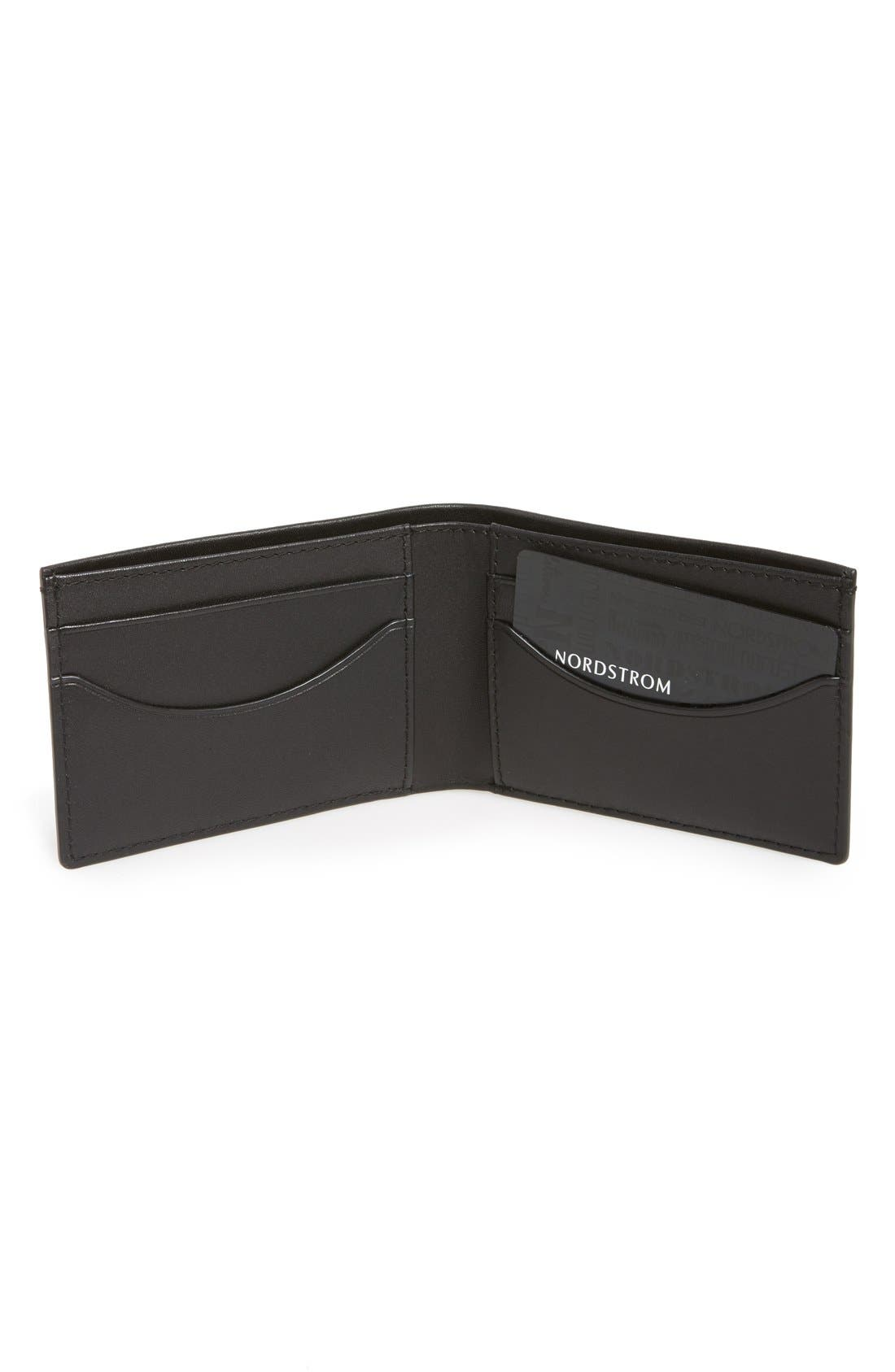 Alternate Image 3  - Skagen'Ambold' Leather Wallet