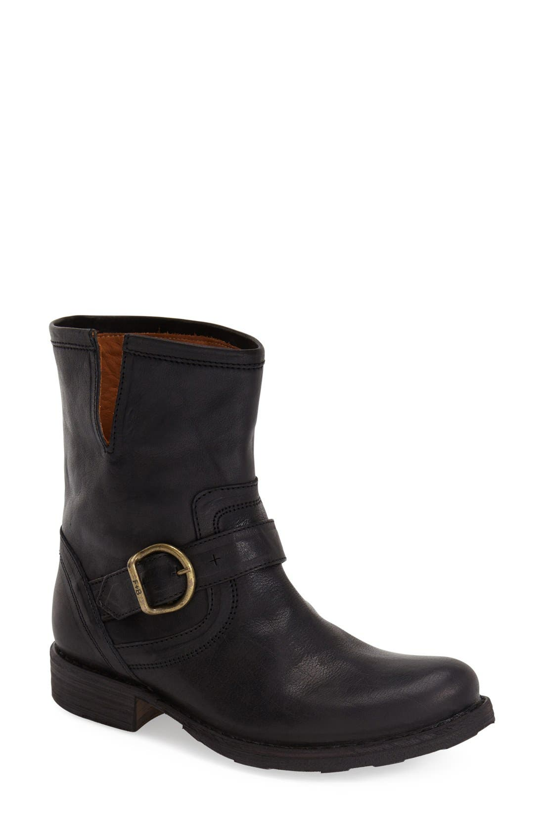 Fiorentini + Baker 'Eli' Buckle Strap Boot (Women)
