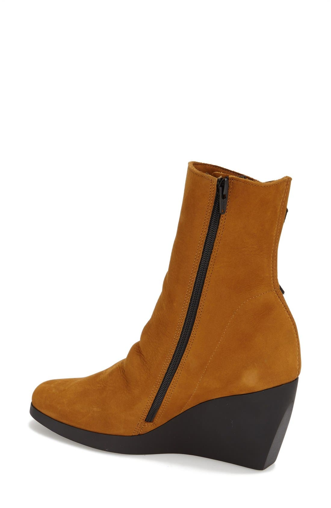 Alternate Image 2  - Arche 'Vitahe' Water Resistant Boot (Women)