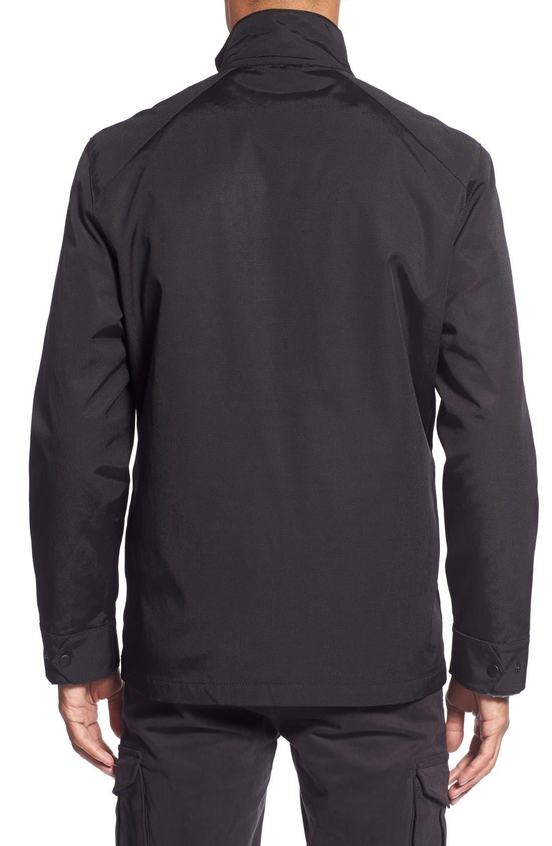 Alternate Image 2  - W.R.K 'Ethan' 3-in-1 Field Jacket