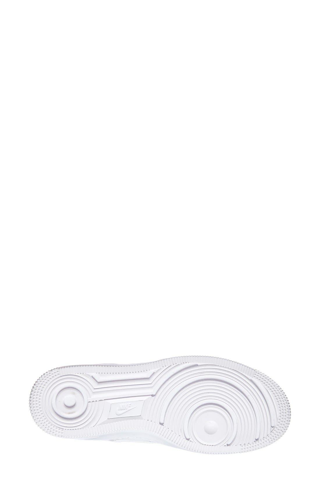 Alternate Image 5  - Nike 'AF-1 Ultra Force ESS' Sneaker (Women)