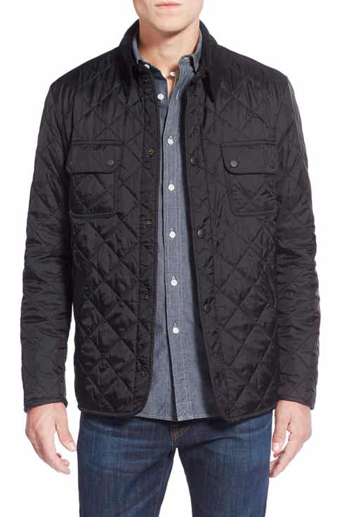 Men's Quilted, Puffer & Down Jackets | Nordstrom : mens navy quilted coat - Adamdwight.com