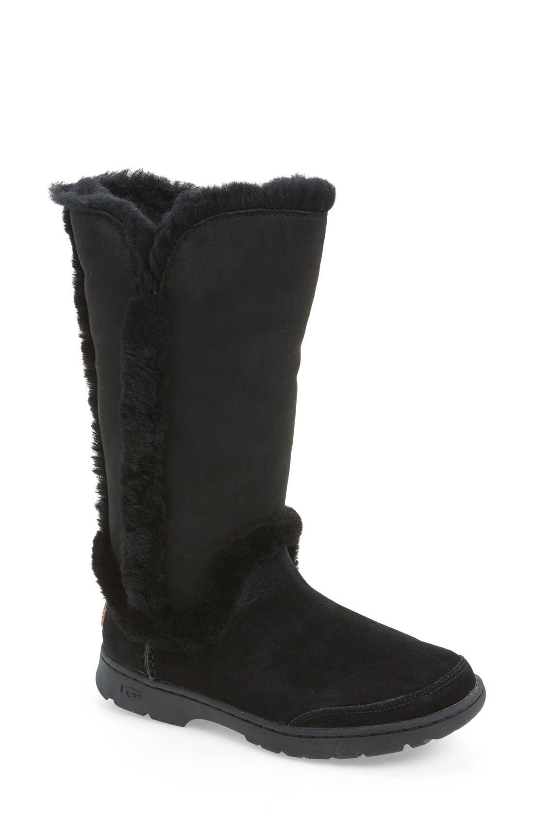 Alternate Image 1 Selected - UGG® Katia Waterproof Tall Boot (Women)
