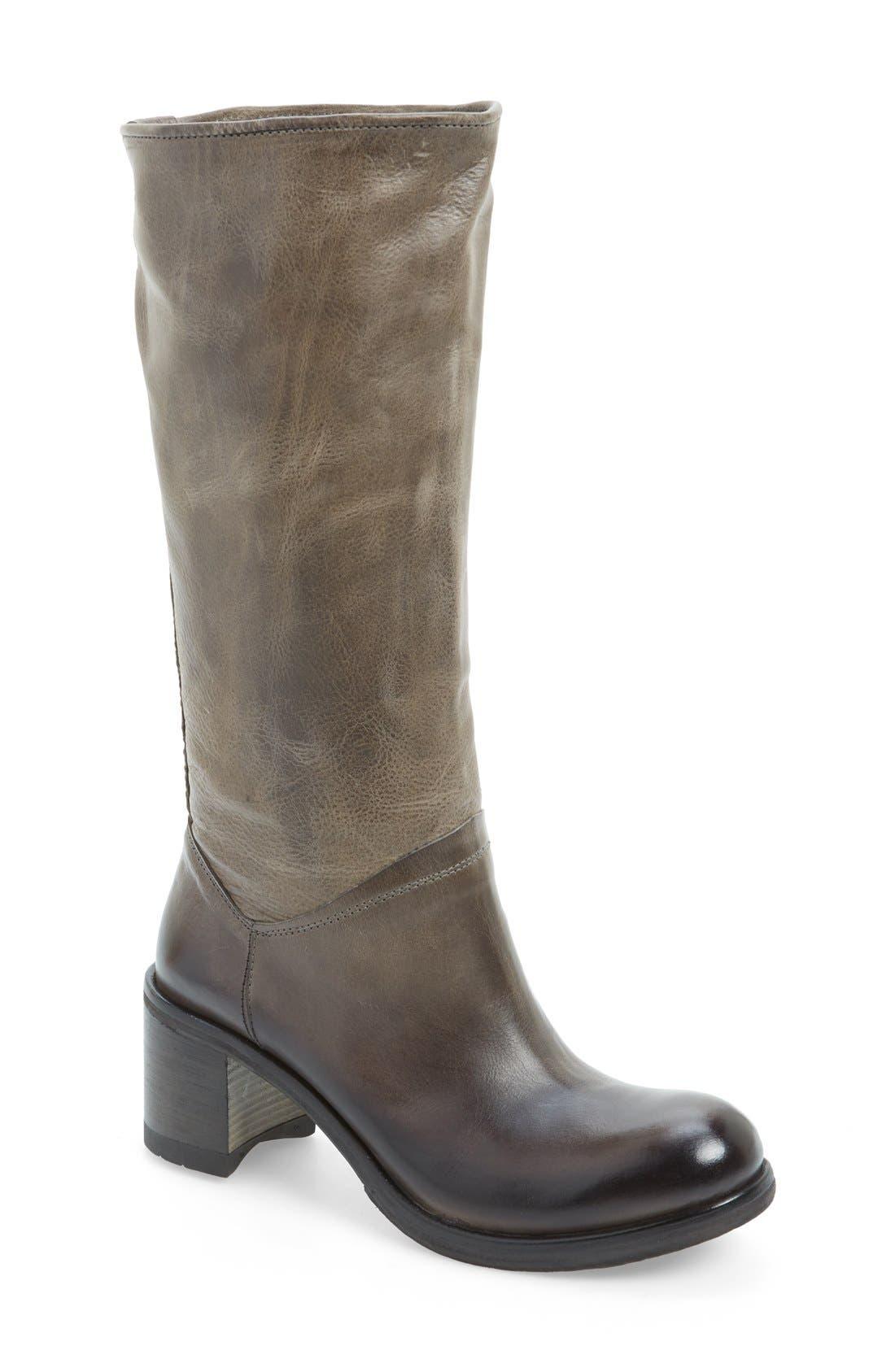Alternate Image 1 Selected - KBR Knee-High Boot (Women)
