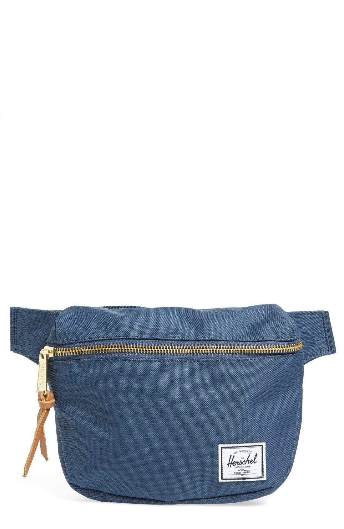 Alternate Image 1 Selected - Herschel Supply Co. Fifteen Belt Bag