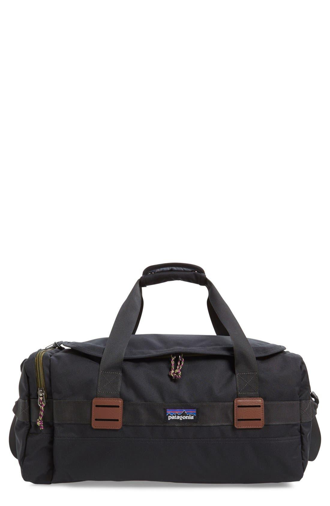 Patagonia 'Arbor' 30L Duffel Bag