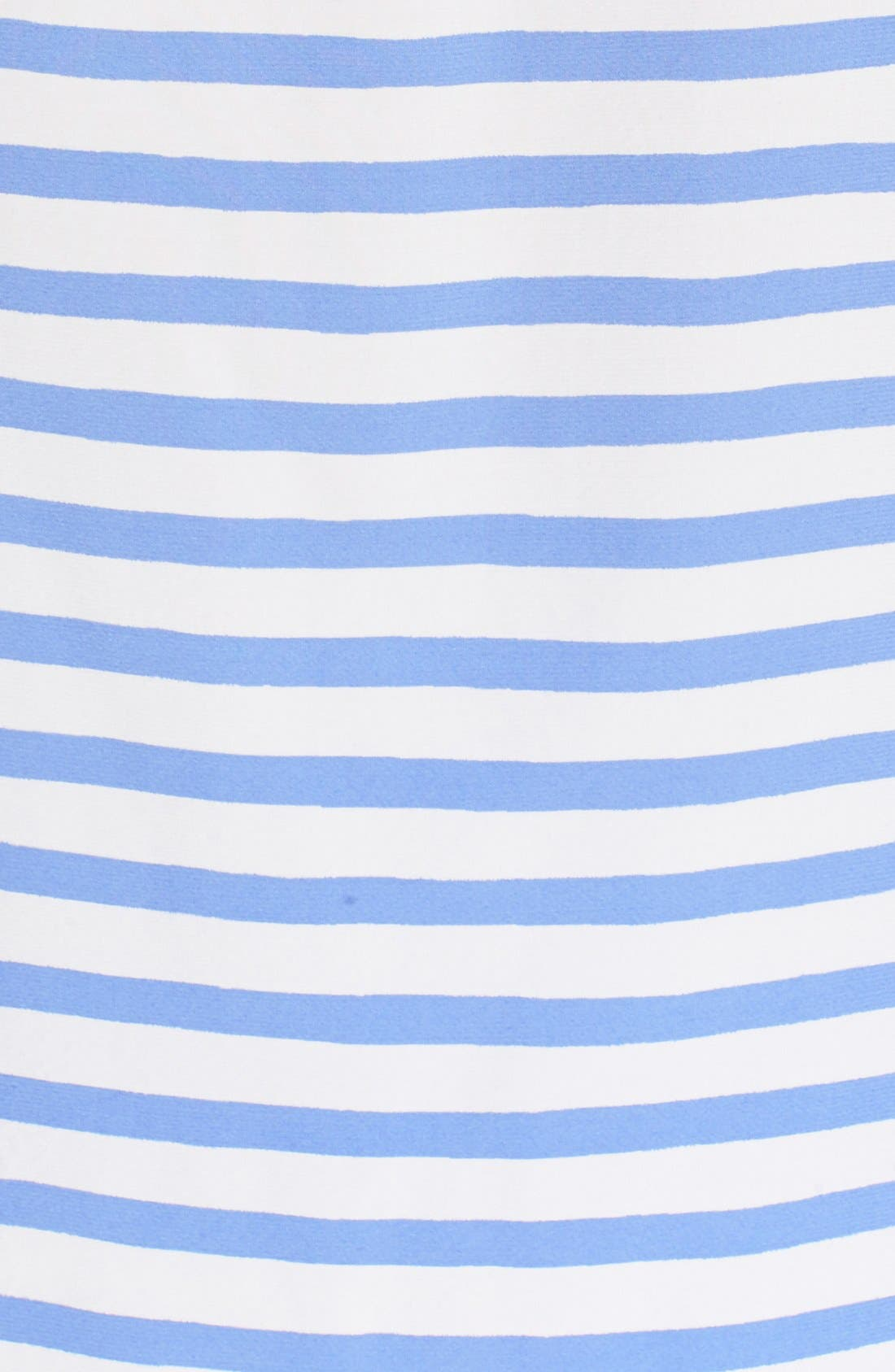 Alternate Image 5  - kate spade new york stripe shirt
