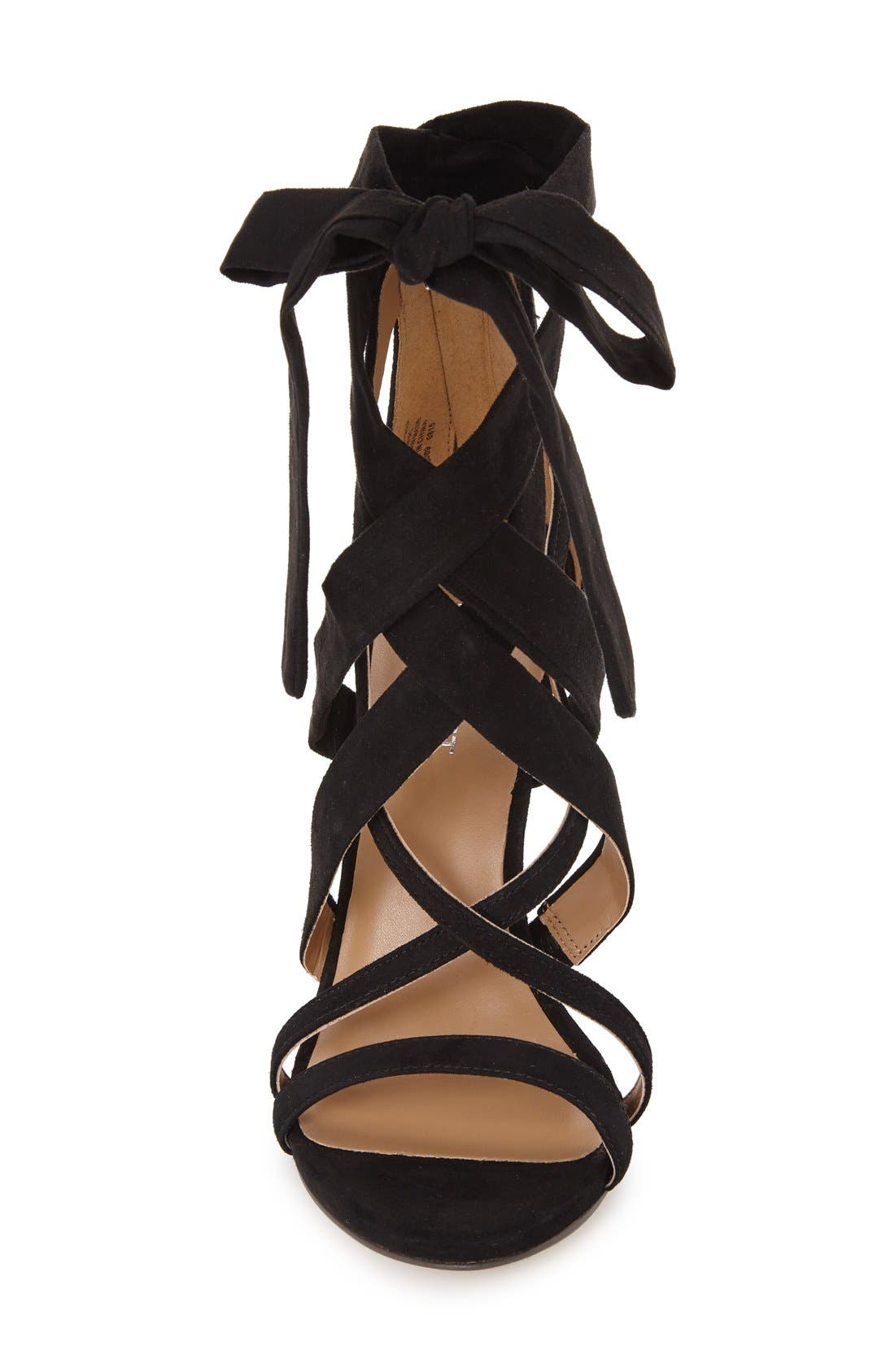 Alternate Image 3  - Nine West 'Rustic' Sandal (Women)