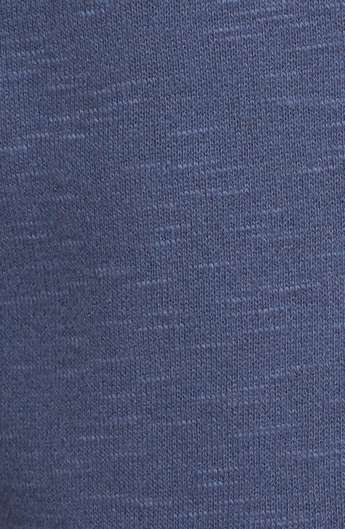 Alternate Image 5  - adidas 'Cozy' Fleece Jogger Pants