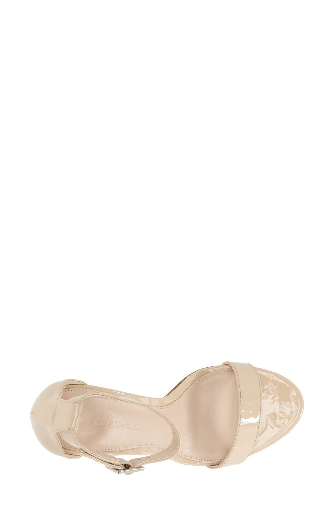 Alternate Image 3  - Pelle Moda Kacey Sandal (Women)