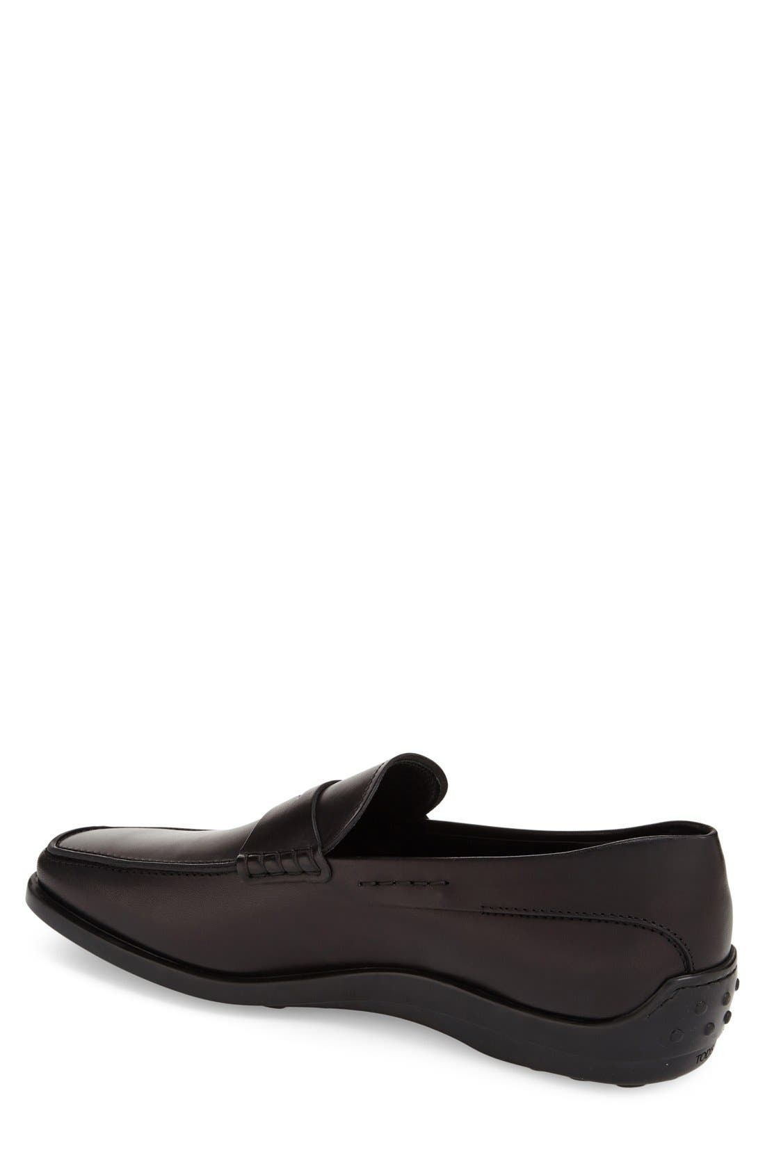 Alternate Image 2  - Tod's 'Quinn' Penny Loafer