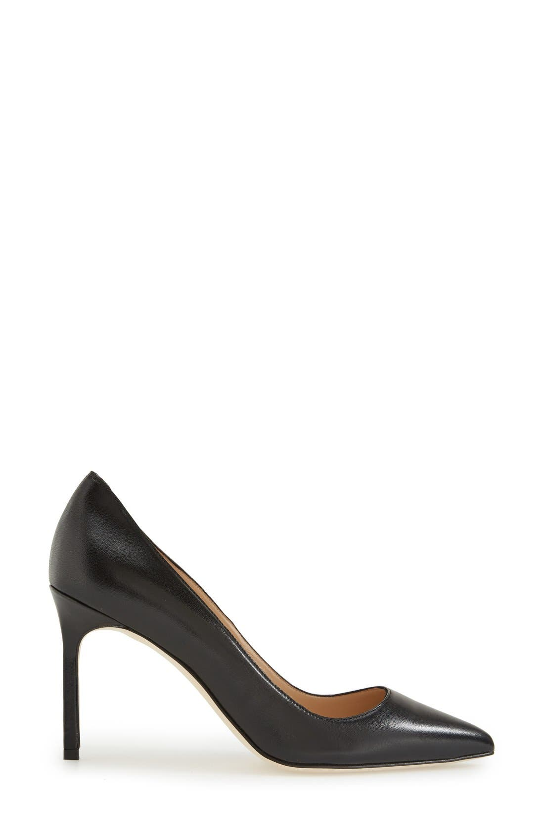 Alternate Image 4  - Manolo Blahnik 'BB' Pump