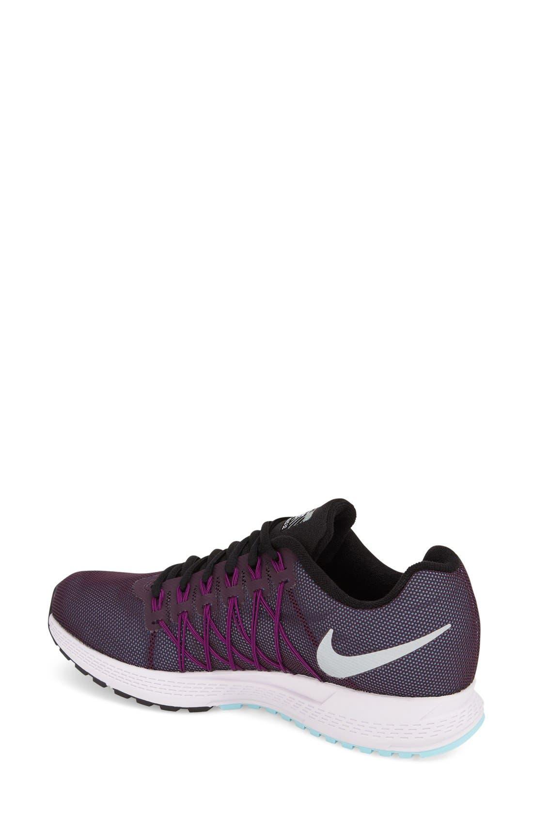 Alternate Image 2  - Nike 'Zoom Pegasus 32 - Flash' h2o Repel Running Shoe (Women)