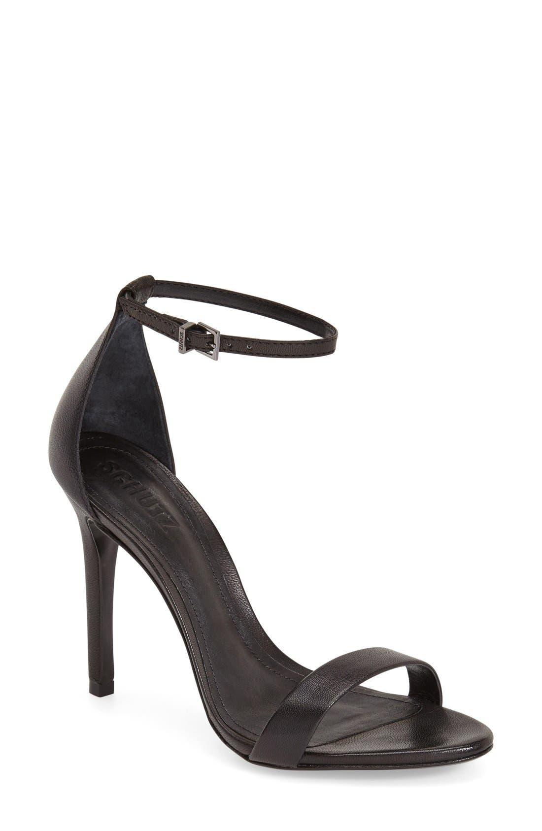 Main Image - Schutz 'Cadey Lee' Sandal (Women)