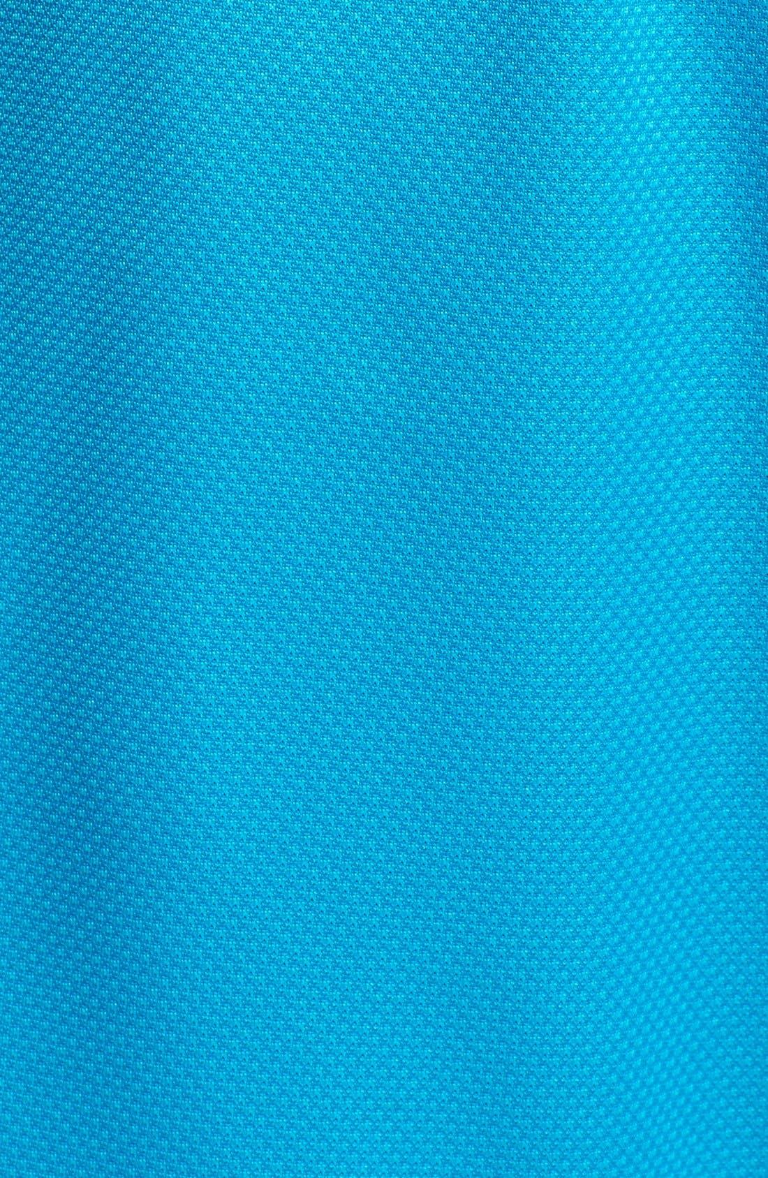 Alternate Image 5  - Nike 'Elite' Knit Basketball Shorts