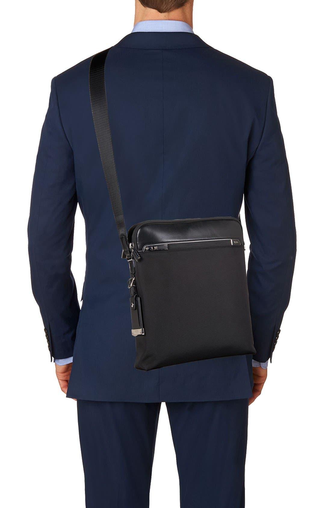 Alternate Image 2  - Tumi Arrivé - Lucas Crossbody Bag