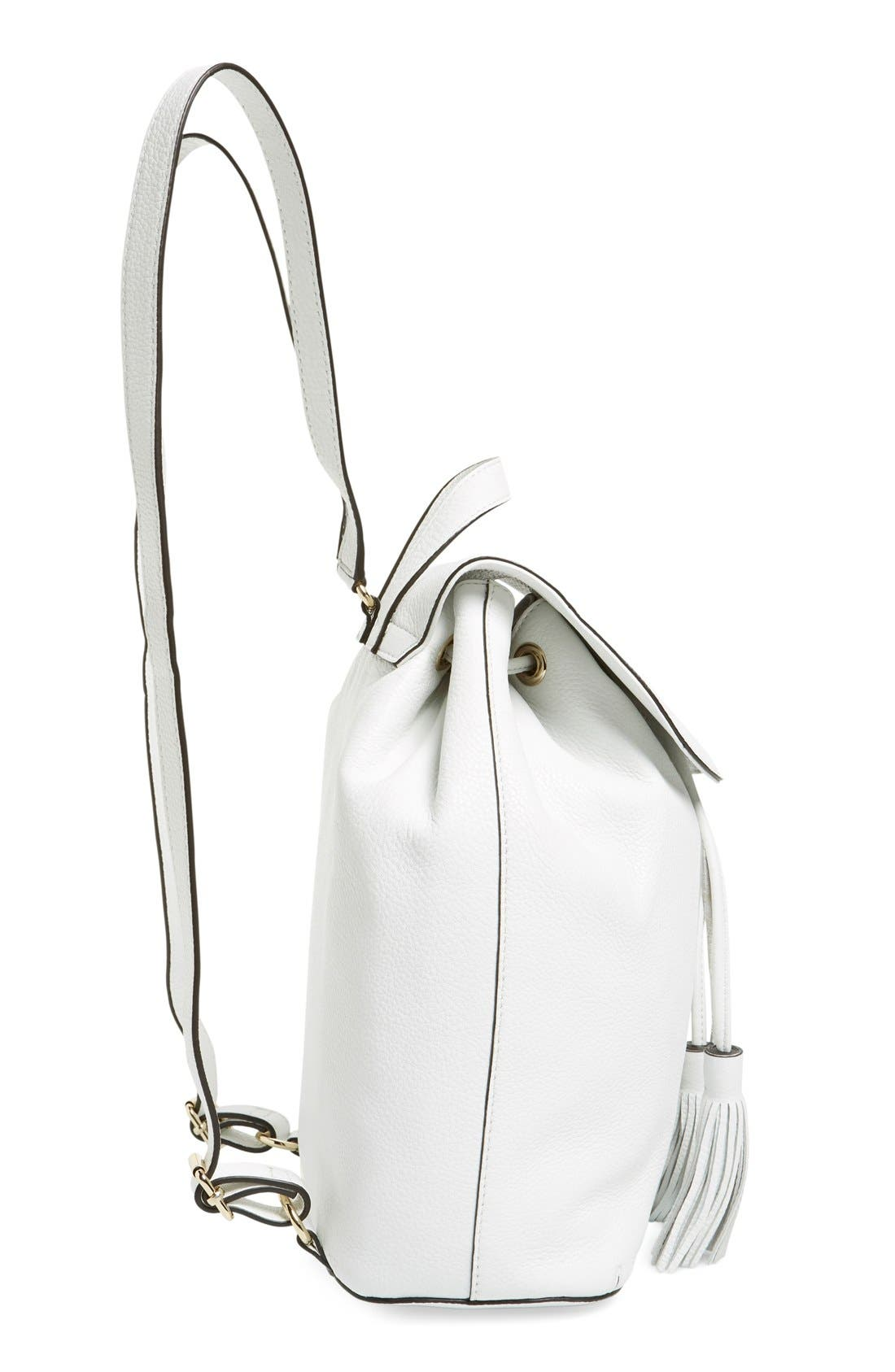 Alternate Image 5  - Rebecca Minkoff 'Moto' Backpack