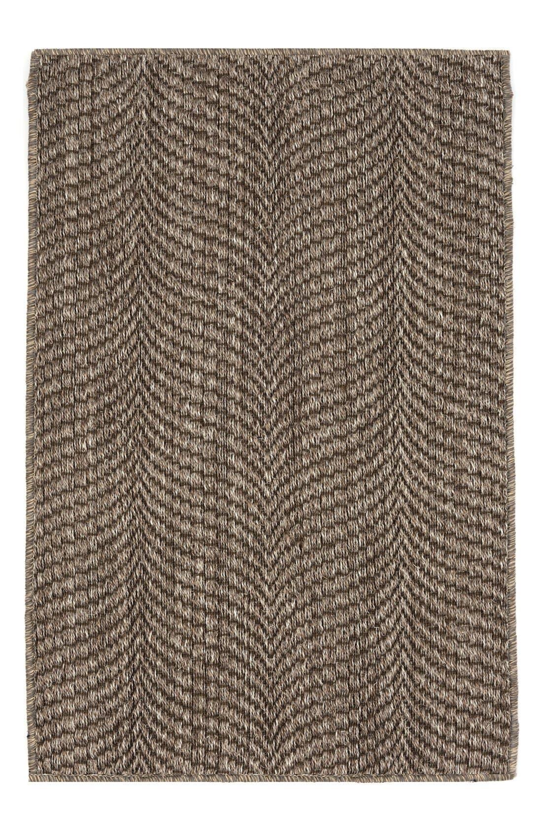 'Wave' Rug,                         Main,                         color, Greige