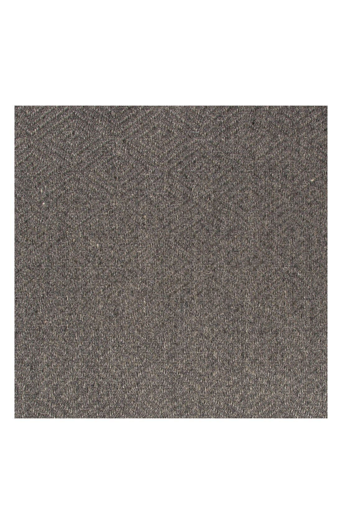 Alternate Image 3  - Jaipur 'Tobago Naturals' Hand Woven Rug