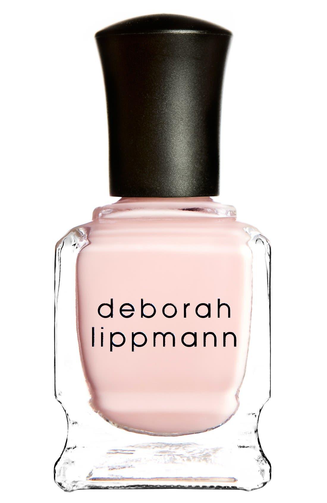 Deborah Lippmann Nail Color (Nordstrom Exclusive)