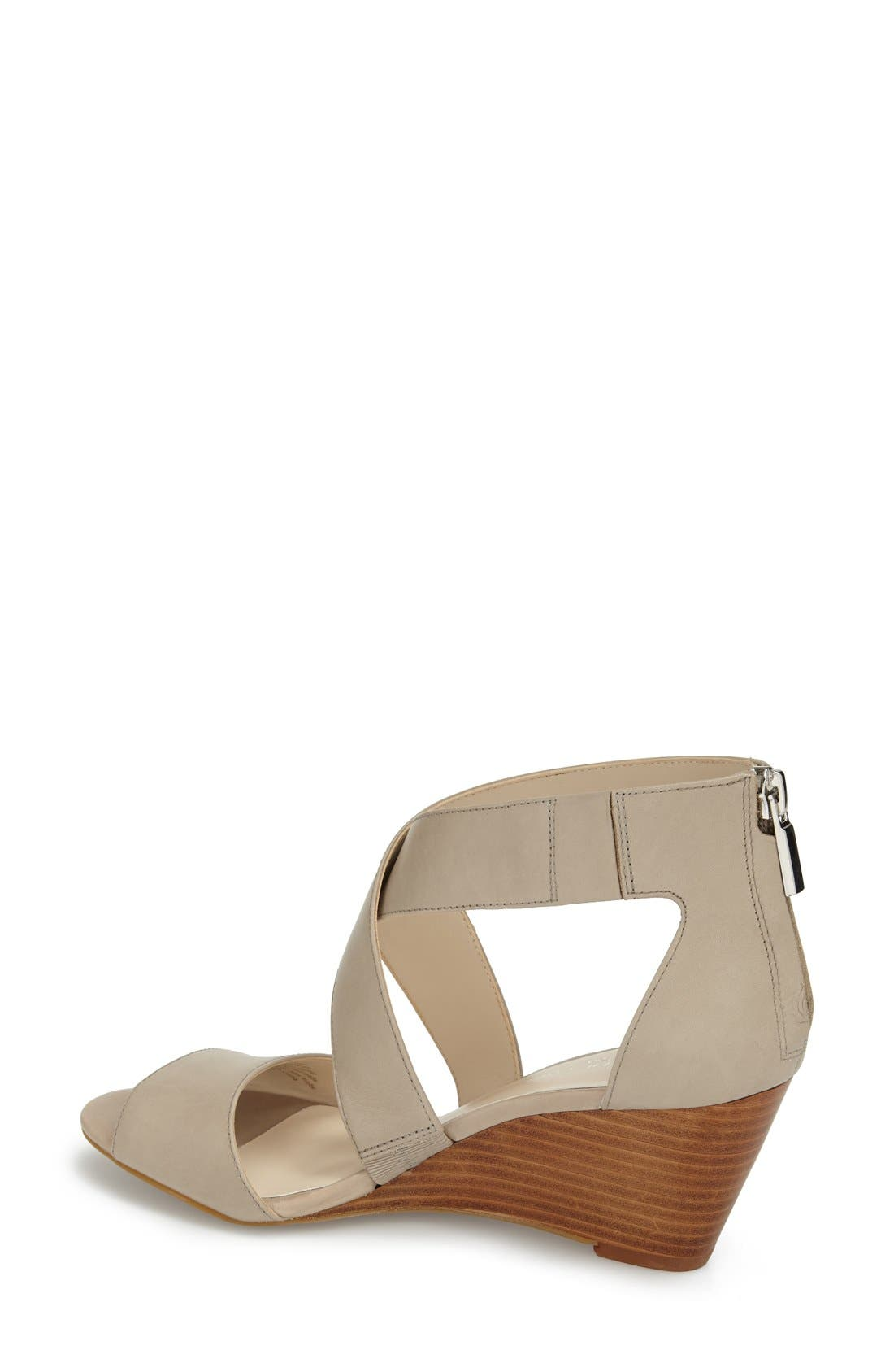 Alternate Image 2  - Kenneth Cole New York 'Drina' Wedge Sandal (Women)