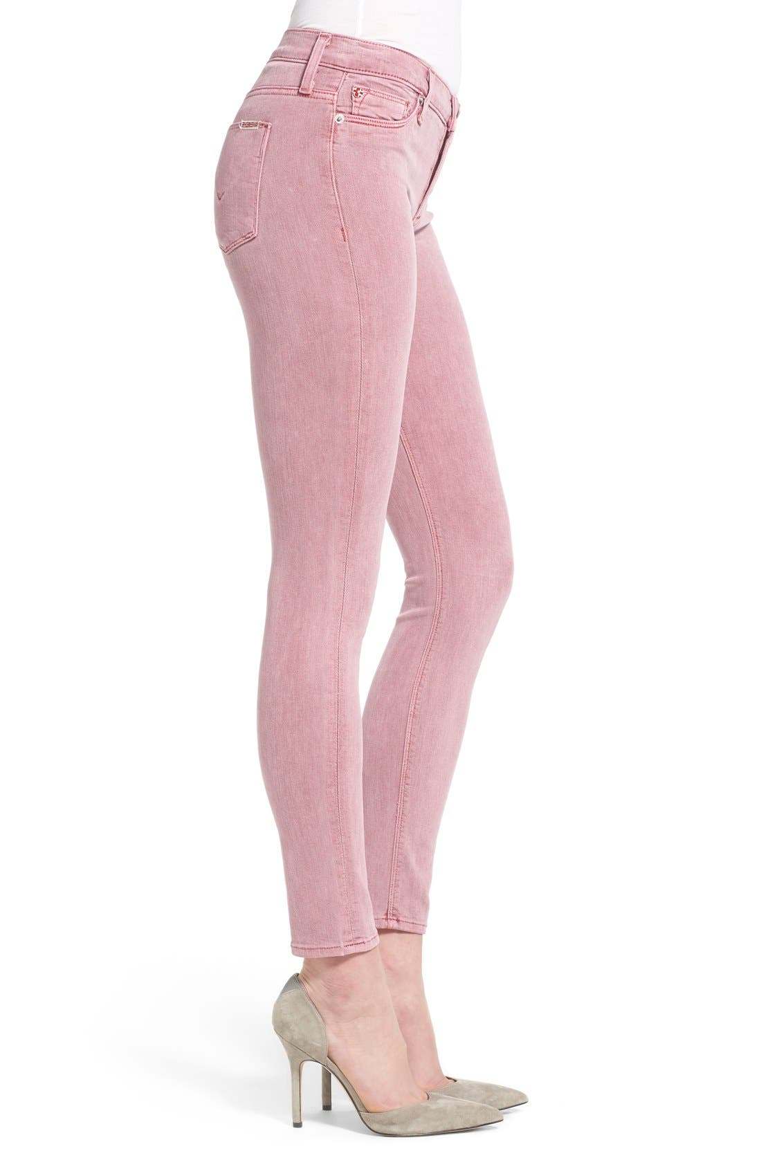 Alternate Image 3  - Hudson Jeans 'Nico' Ankle Skinny Jeans