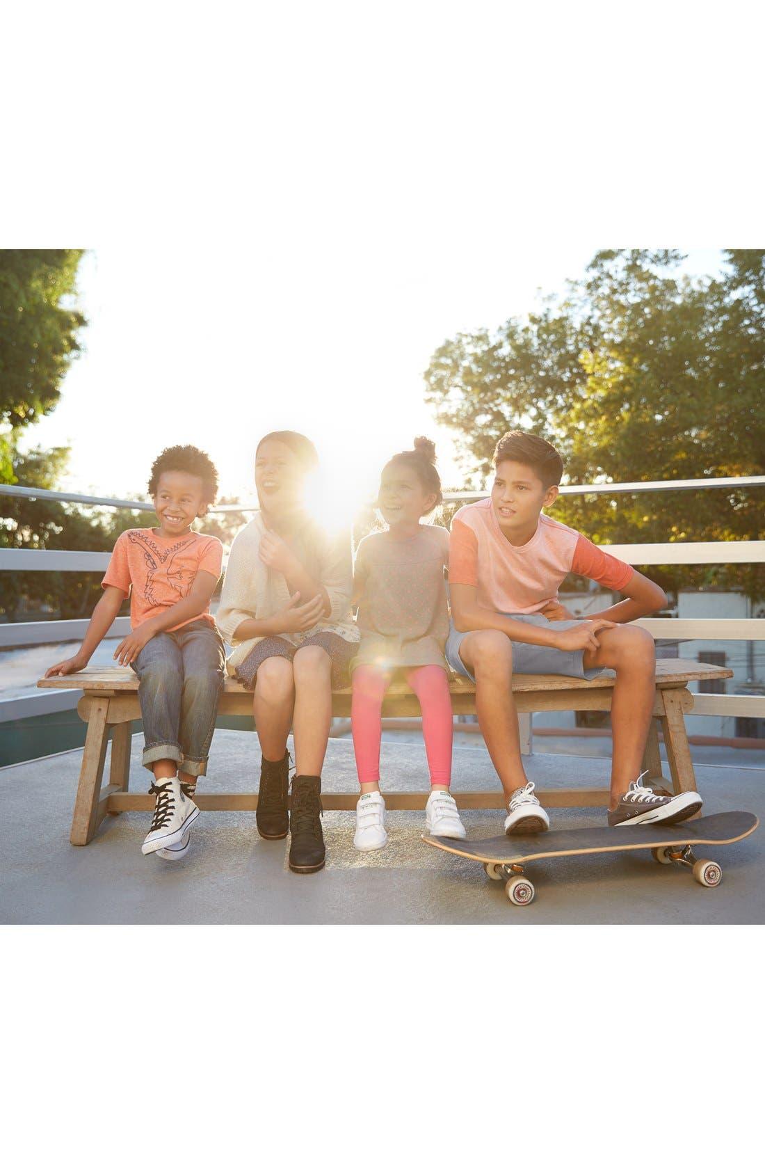 Alternate Image 3  - Tucker + Tate 'Core' Leggings (Toddler Girls, Little Girls & Big Girls)