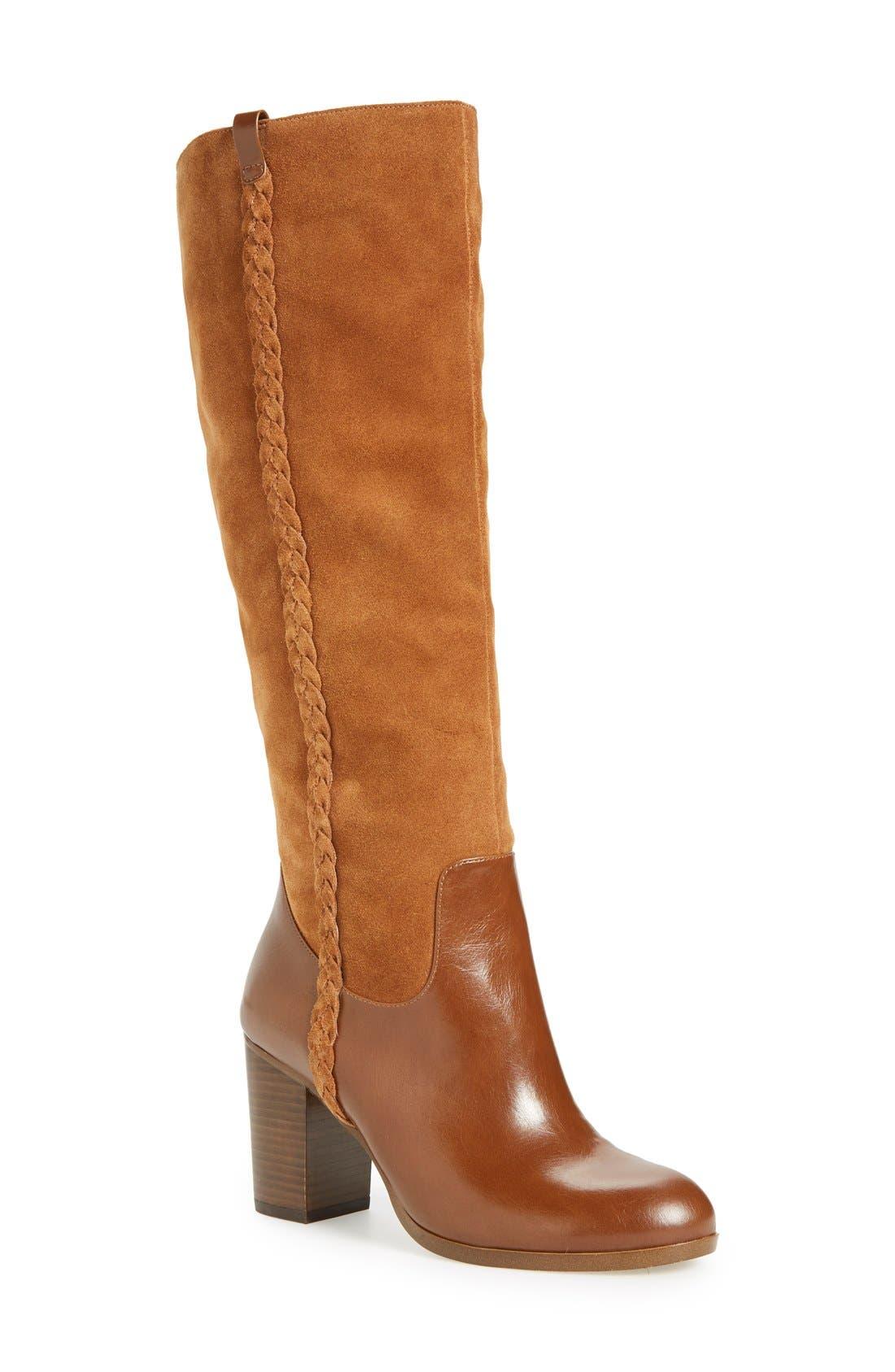 Alternate Image 1 Selected - BP. 'Trust' Tall Boot (Women)