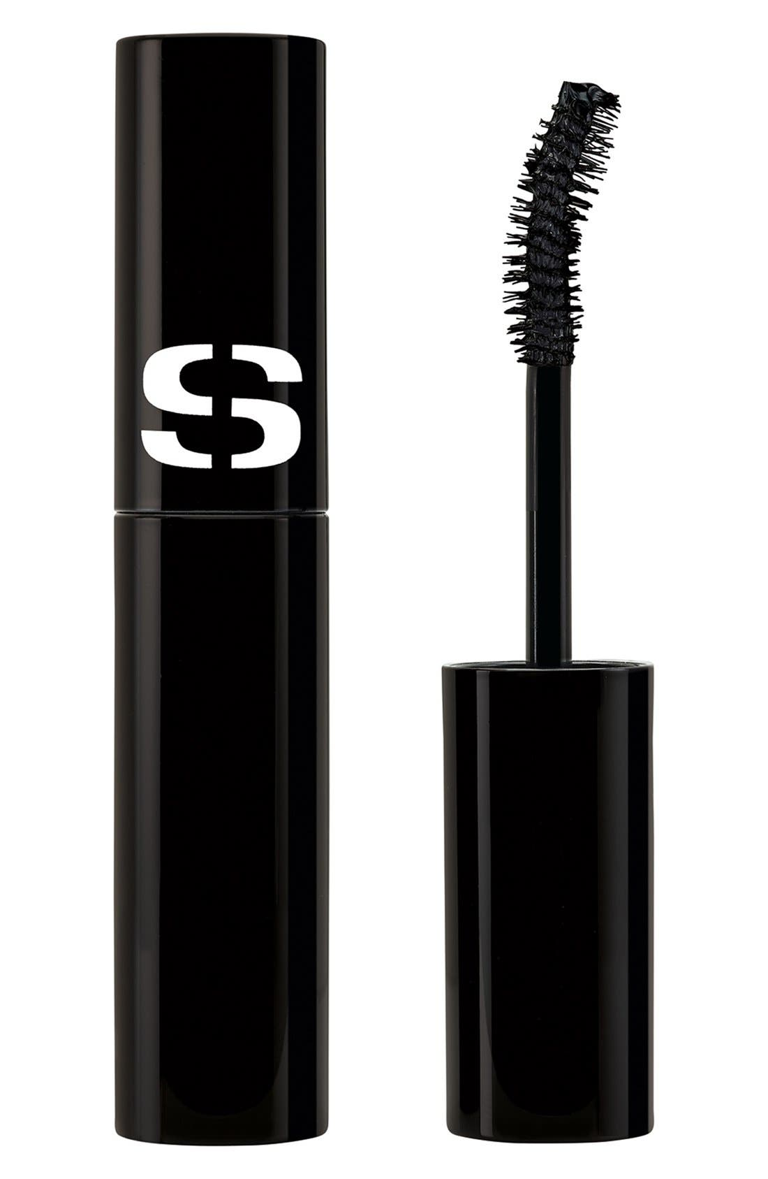 Sisley Paris So Curl Mascara