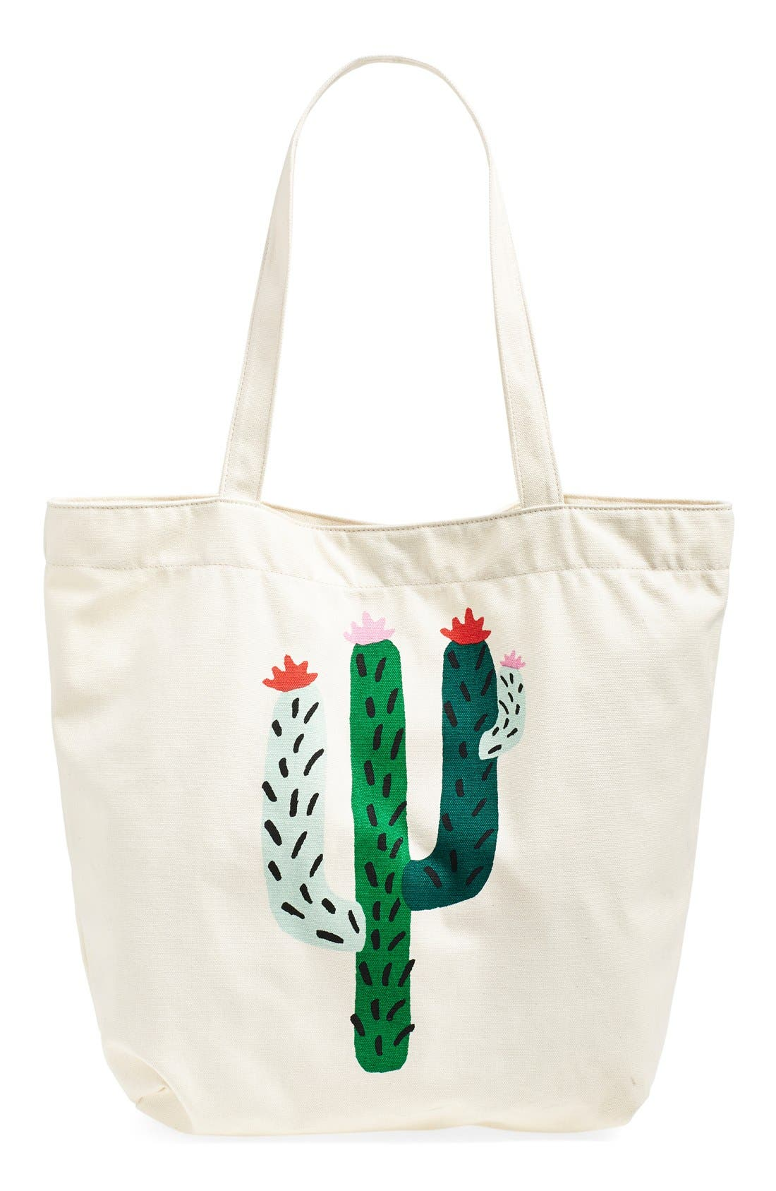 Alternate Image 1 Selected - BP. Canvas Tote