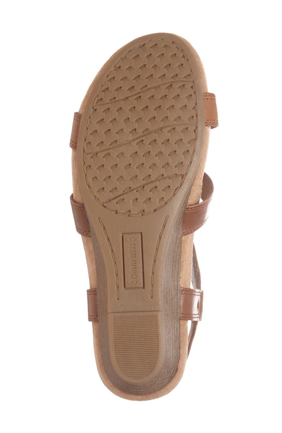 Alternate Image 4  - Rockport Cobb Hill 'Harper' Wedge Sandal (Women)
