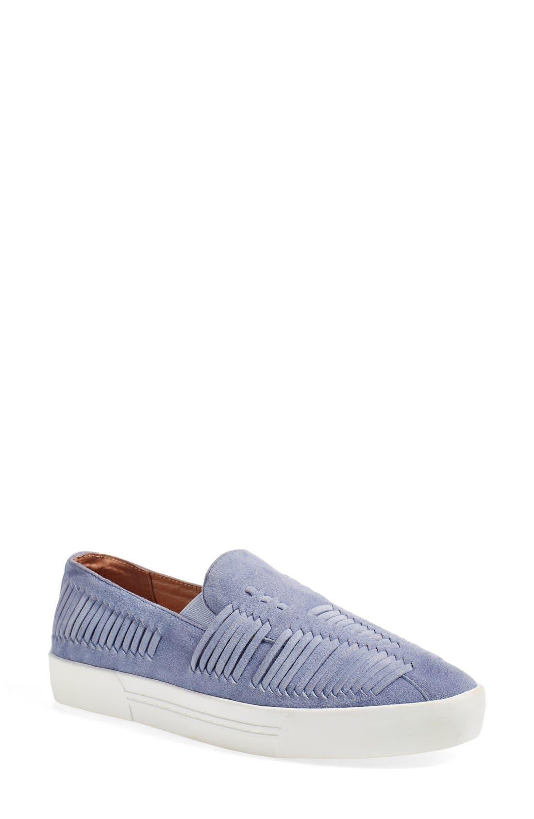 Alternate Image 1 Selected - Joie 'Huxley' Slip-On Sneaker (Women)