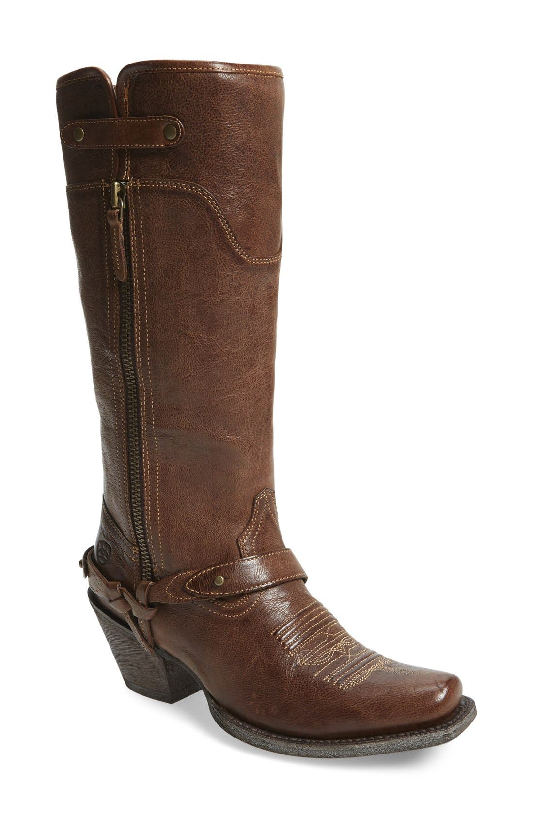 Alternate Image 1 Selected - Ariat 'Wildflower' Boot (Women)